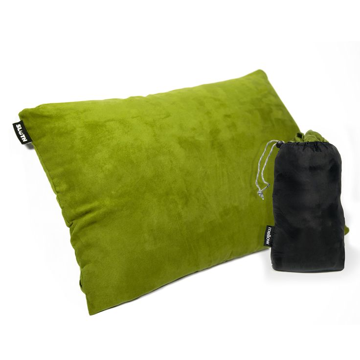 "Sloth Mellow Lightweight Camping and Backpacking Pillow, Inflatable Pillow Plus Comfortable Foam, Compressible for Travel, Soft Removable Cover, Built in Stuff Sack, Perfect for Hiking and Airplanes. PERFECT BALANCE OF SUPPORT AND COMFORT: Sleeping well is critical when out on the trail or traveling. The Mellow combines an evenly distributed air chamber for support and a 1"" insert padded foam top. You get the best of both worlds that provides ultimate comfort. PILLOW LAYS FLAT: Most…"
