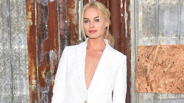 Buckle Up: Margot Robbie Will Play Tonya Harding in NewMovie | StyleCaster