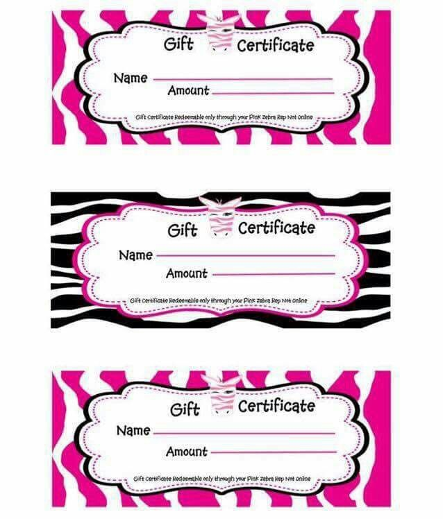 17 Best Images About Pink Zebra On Pinterest
