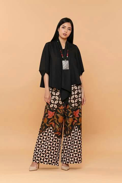 Batik etnik