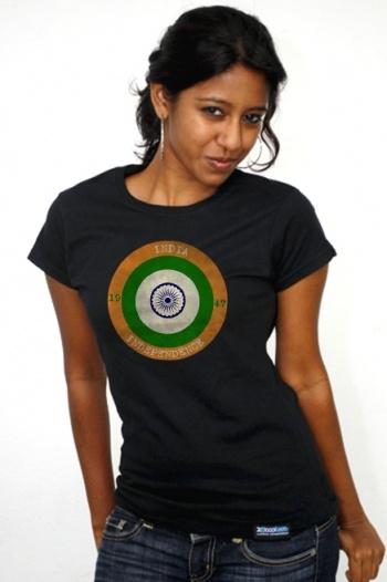 India Independence Day: Mera Dil hai Hindustani.