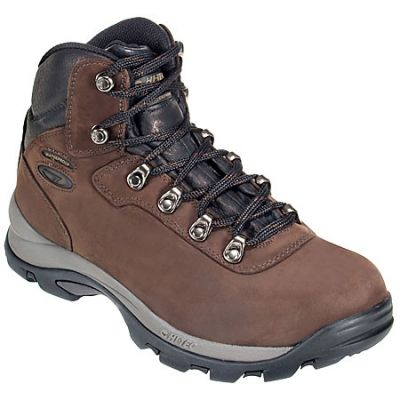 Hi-Tec Boots Altitude IV Waterproof Leather Hiking Boots 41100