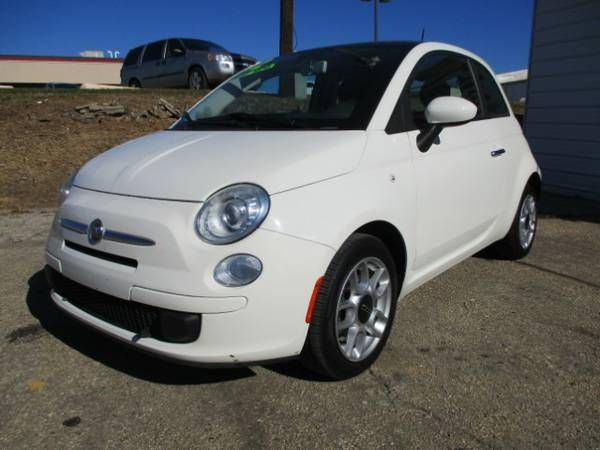 2012 Fiat 500 Pop / 785-207-0206 / manual!! (Call for unpublished PRICE!!) $6998: Around 75000 miles runs great!! Cant beat the gas milage…