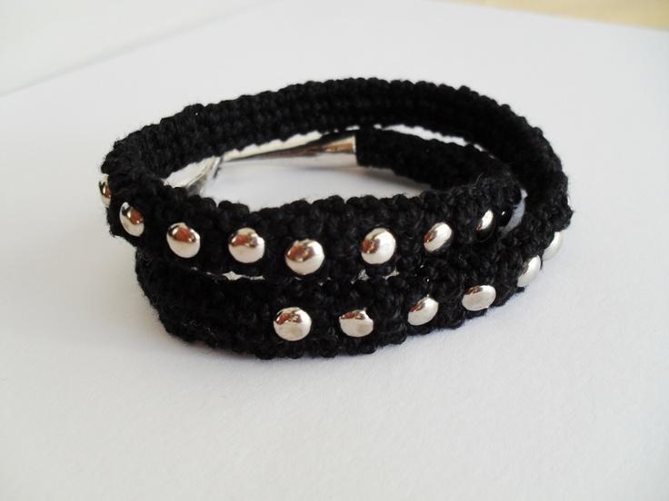 Studded Bracelet   Maparim