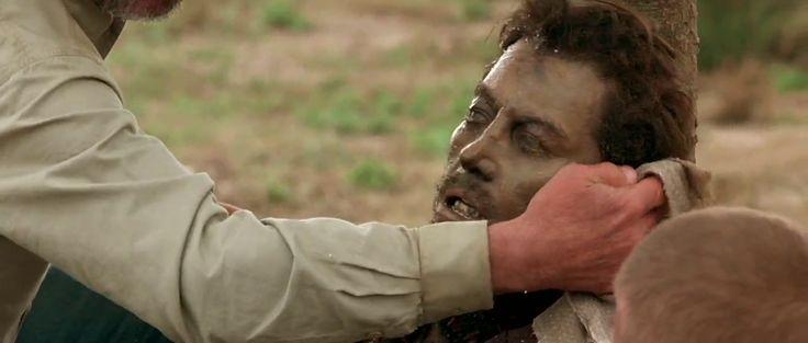 whosthatknocking:  The Three Burials of Melquiades Estrada (2005) dir. Tommy Lee Jones  (Please do not remove caption)