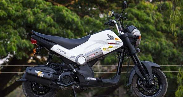 Honda Navi Cbs 2019 Is Relaunched In India Priced At Rs 4 7110