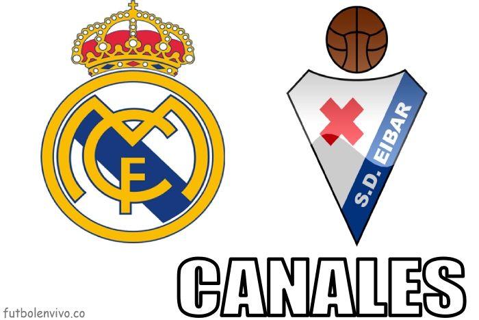 Real Madrid vs Eibar: Canales de TV para ver en vivo y en directo el partido por Liga BBVA en abierto o cable con buena transmisión