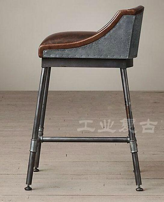17 mejores ideas sobre wrought iron bar stools en pinterest ...