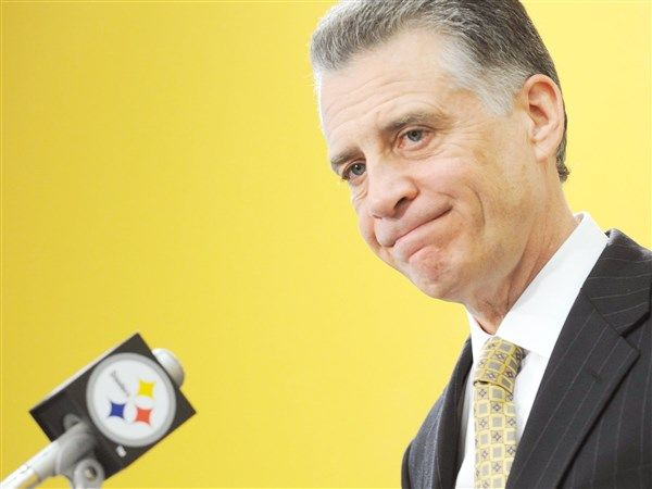 Steelers President Rooney responds to Trump's NFL comments | Pittsburgh Post-Gazette