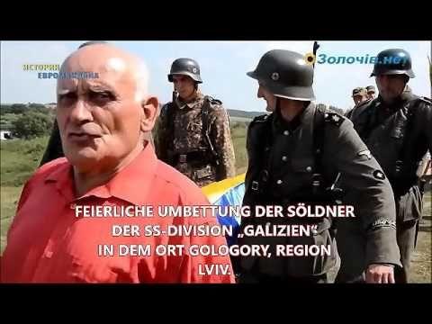 """Entsetzen bei jüdischer Bevölkerung in der Ukraine: Premiere von """"Holocaust Cabaret"""" in Kiew — RT Deutsch"""