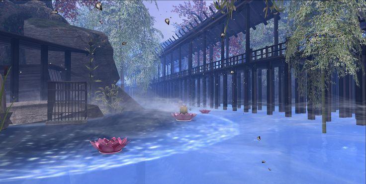 Kakushi Pasu - Fantasy Faire 4 | by JohnPearl