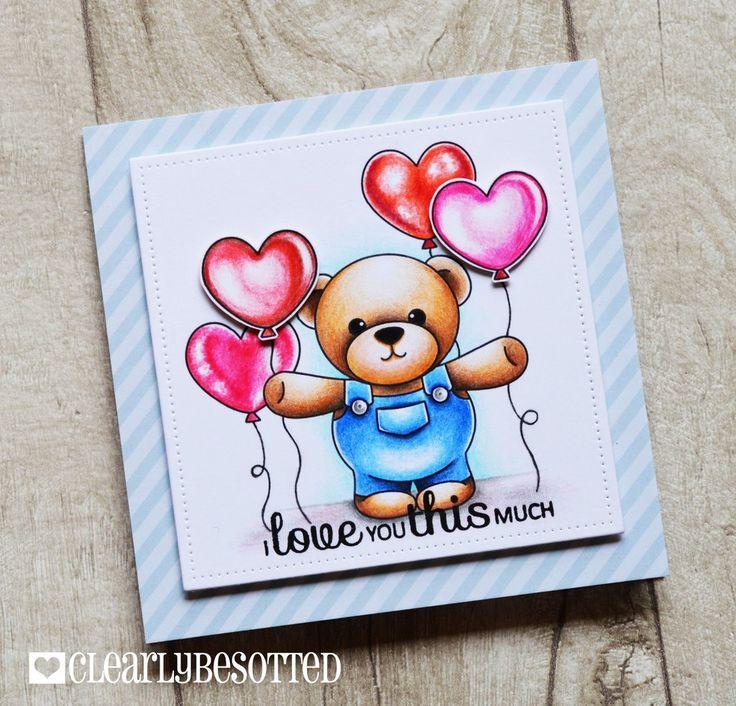 Bear Hugs II; Let's Party II