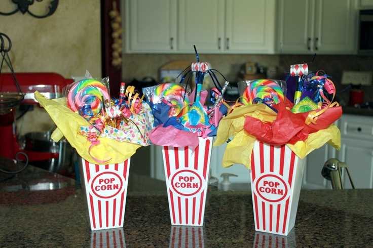 Cute goodie bag idea | Birthday party ideas | Pinterest ...