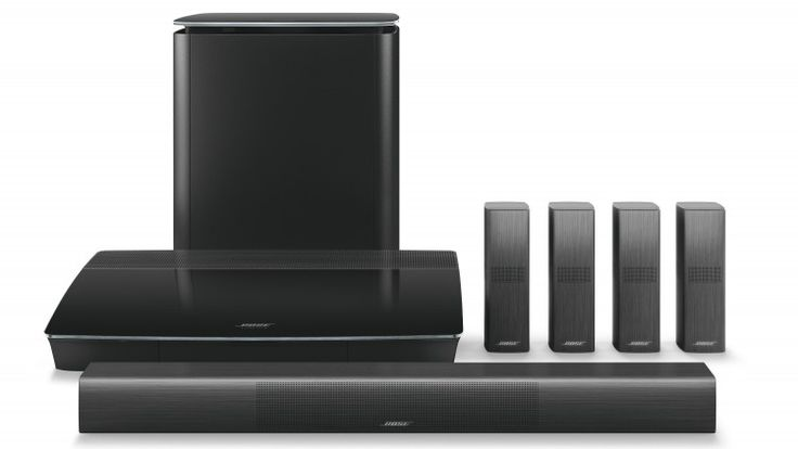 Bose has launched its Lifestyle 650 and 600 surround sound systems, plus its SoundTouch 300 soundbar. The new kit looks lovely, but it's not cheap...