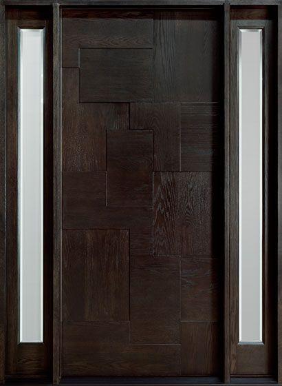Black Single Front Doors 17 best front door images on pinterest | modern front door, doors