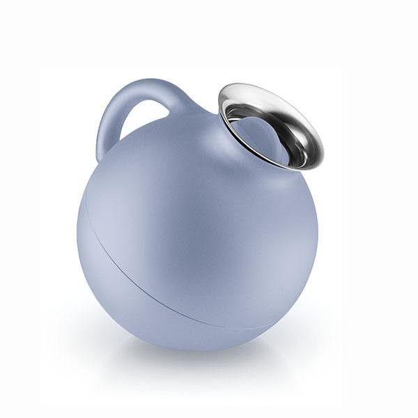 Eva Solo Globe termokande 1,0l nordic blue