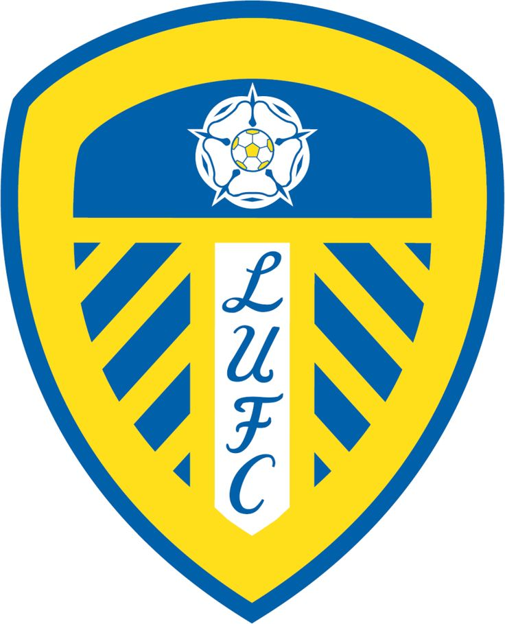 Leeds United (The Whites, United, The Peacocks)