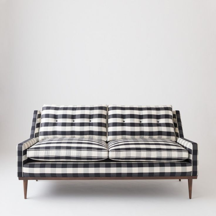 Plaid Sofa And Loveseat Plaid Sofa Broyhill Google Search