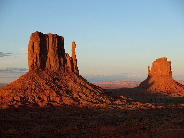 Free Image On Pixabay Monument Valley Utah Usa Red Monument Valley Utah Monument Valley Road Trip Usa