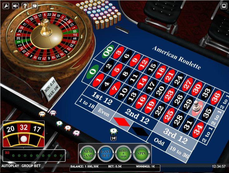 Roulette Online Kostenlos 777