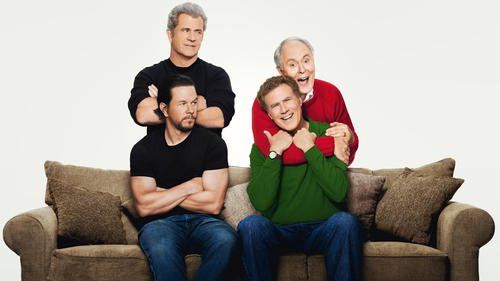 Streaming Daddy's Home 2 Movie Online |  2017 Movie Online #movie #online #tv #Paramount Pictures, Gary Sanchez Productions, Red Granite Pictures #2017 #fullmovie #video #Drama #film #Daddy'sHome2