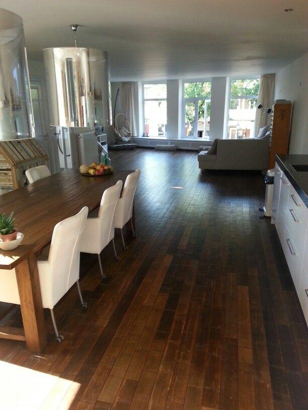 best 25 bamboo floor ideas on pinterest bamboo wood flooring dark bamboo flooring and grey walls. Black Bedroom Furniture Sets. Home Design Ideas
