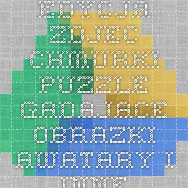 32 strony instrukcji, m. in: edycja zdjec chmurki puzzle gadajace obrazki awatary