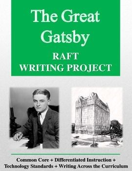 the great gatsby seminar Get free homework help on f scott fitzgerald's the great gatsby: book summary , chapter summary and analysis, quotes, essays, and character analysis.