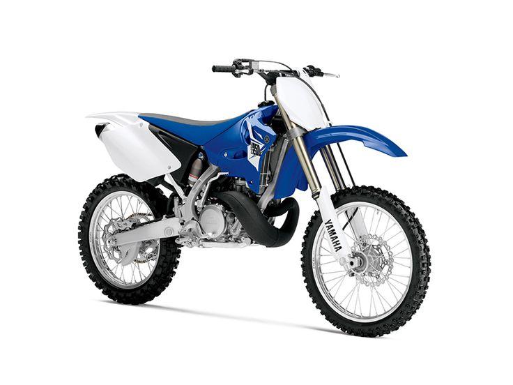2014 yamaha yz250 dirt bike for sale stock michigan by
