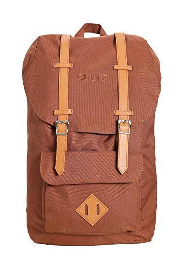 63d229dc6e415 Rucksack Damen Herren Studenten Backpack Outdoor Cultz Jared 17 Zoll Laptop  Rucksack 15