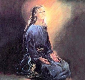 Marta, la amiga de Cristo Marta, la hermana de María y Lázaro Marta, la que hablaba con Cristo como se habla con un amigo Marta, la que l...