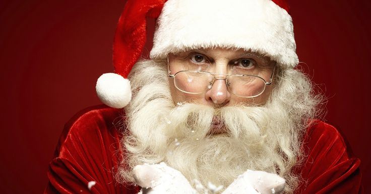 """Santa is everywhere you look during the holiday season, and that can be confusing for children. Seeing so many Santas inevitably brings up the question, """"Is Santa real? And if Santa is real, which Santa is real?"""" No parent wants to lie to his"""