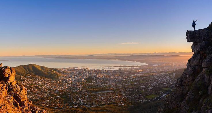 From leisurely rambles to invigorating coastal and mountain hikes, Cape Town abounds with magnificent walking trails. Here are the best hikes in Cape Town.