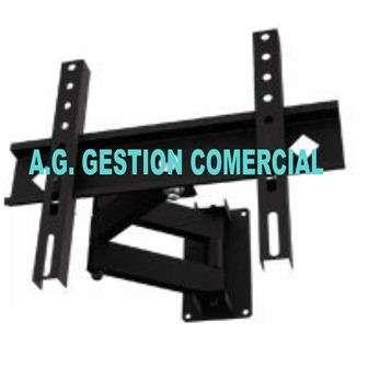 soportes mviles giratorios reclinables para tv plasmas en bogot ag gestin comercial nit