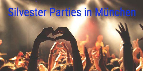 Silvester Parties in München – Mit Glamour das Jahr 2016 beenden