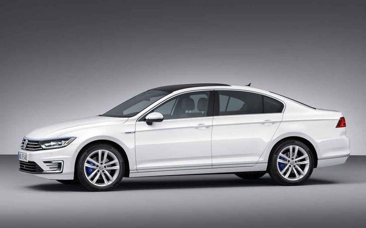2018 VW Passat Redesign, USA Release Date - http://www.carmodels2017.com/2016/11/08/2018-vw-passat-redesign-usa-release-date/