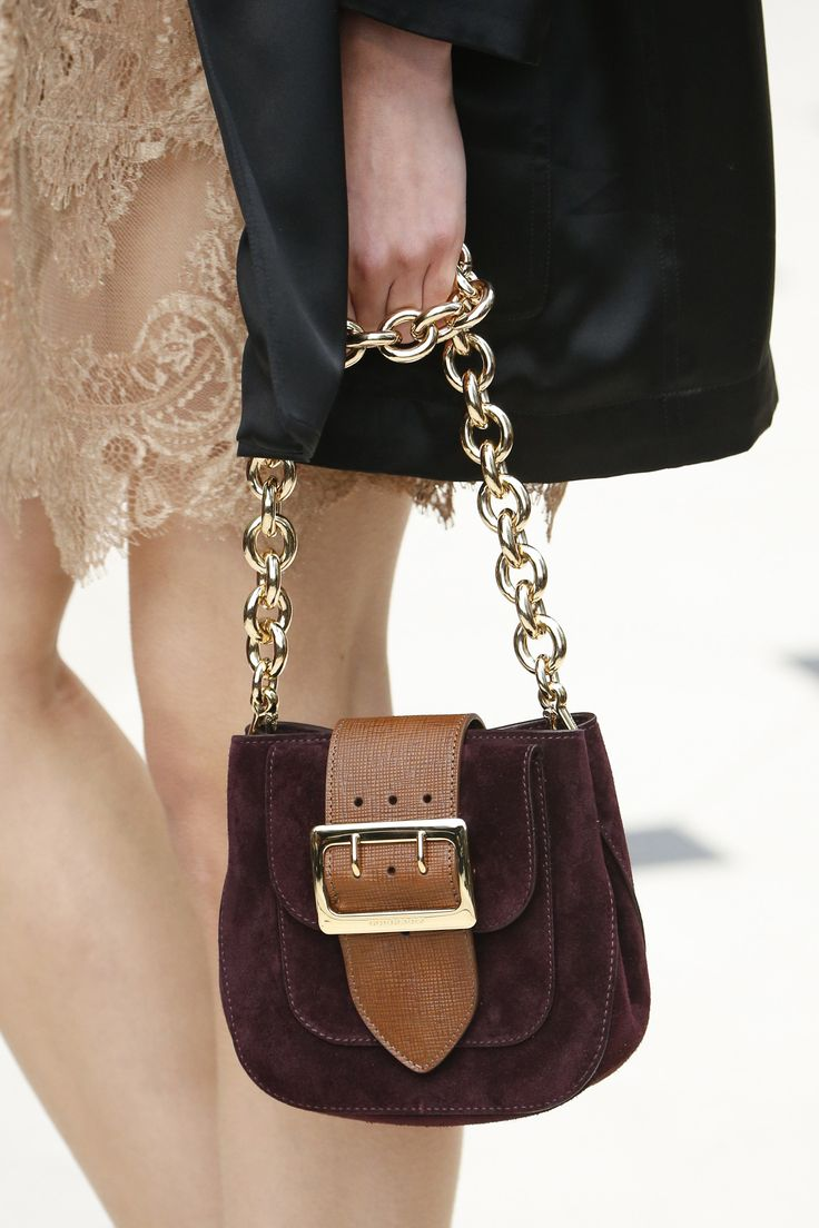 Burberry Prorsum Spring 2017 Ready To Wear Accessories Photos Vogue