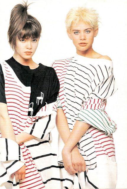 Glossy Sheen: Dolly Magazine Australian Special 1986
