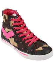 Zapatillas Pony Piper Cvs