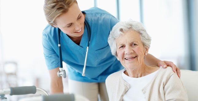 Nursing Homes Standards Have Improved - WALL STREET OTC #Nursing, #Facilities, #Health