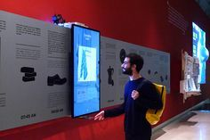 Interactive installations for the traveling exhibition Palazzo delle Esposizioni Rome, November 2011 – February 2012 Museo delle Scienze Trento, September 2012 – January 2013 Complesso Monumentale del Broletto Novara, March 2013 – June 2013   Along the journey of […]