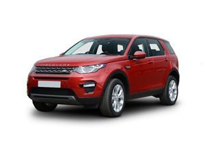 Check out this great Land Rover Discovery Sport Diesel SW 2.0 TD4 SE 5dr [5 seat], 4x4 business lease car deal