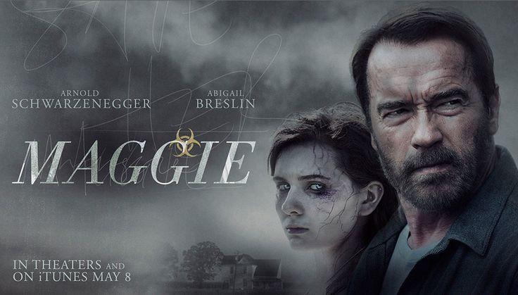 Maggie Trailer