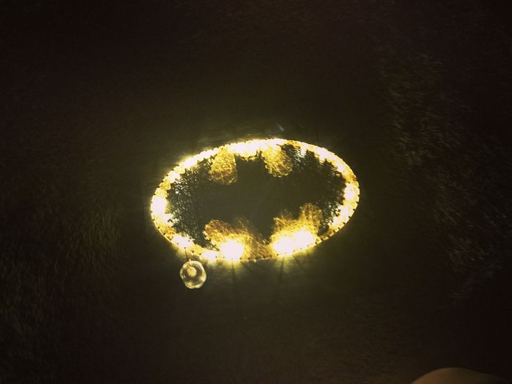 으아.. 드디어 완성된 배트맨 😭🙀🤦♂️🌠🌑 아내와의 합작품