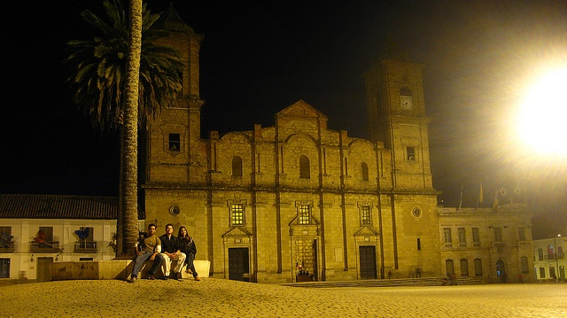 Catedral de Zipaquirá