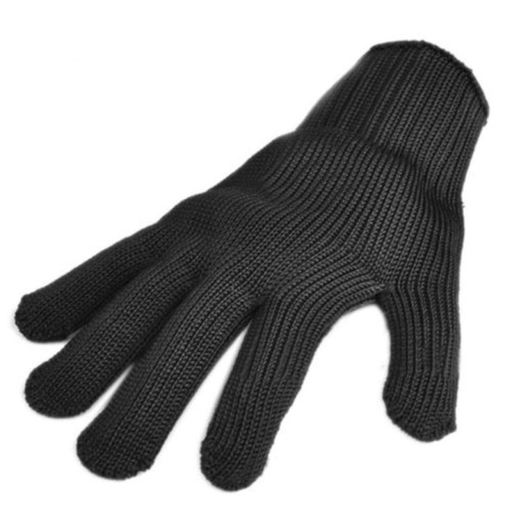 Cut Resistant Kevlar Fishing Gloves - 1 Pair