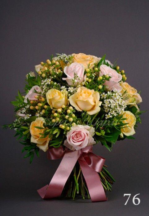Заказать букет из роз