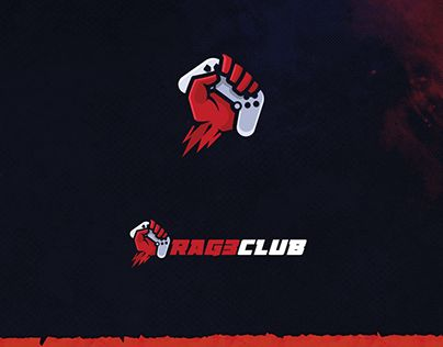 "Check out new work on my @Behance portfolio: ""Rag3Club"" http://be.net/gallery/59023805/Rag3Club"