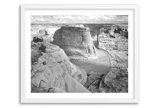 Ansel Adams, Canyon de Chelle II; $189 - $289. One Kings Lane