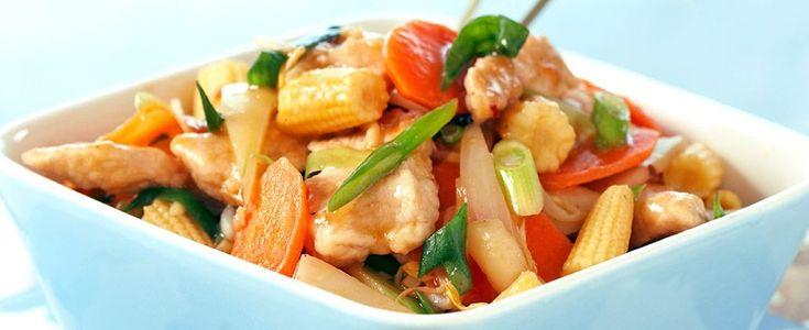 DAGENS RETT: Så enkelt kan du lage chop suey